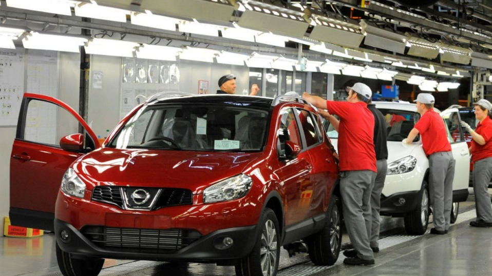 a3d38731b Cluster Industrial – Disminuye 7.1% venta de vehículos durante 2018 en  México: INEGI